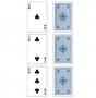 Cinknuté karty