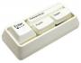 Kancelářské klávesy - bílé