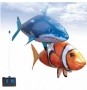 Létající ryba nemo