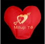 Lampion přání - Miluji tě