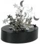 Magnetická socha Hvězdná obloha