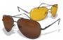 Ochranné brýle pro řidiče NOC + DEN