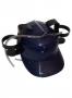 Pivní helma - tmavě modrá