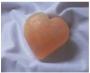 Solné mýdlo srdce