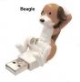 USB Cvičící pejsek